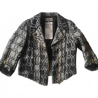 Heimstone Wool Jacket for Women