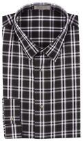 Christian Dior Check Shirt