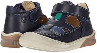 Naturino Yoongi SS20 (Toddler) (Navy) Boy's Shoes
