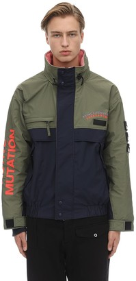 Figurehead Nylon Sailing Jacket