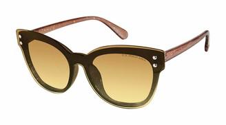 U.S. Polo Assn. Women's Pa5044 Sunglasses