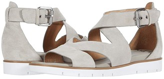 Sofft Mirabelle (Luggage Oyster) Women's Sandals