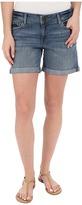 DL1961 Karlie Boyfriend Shorts in Wilcox