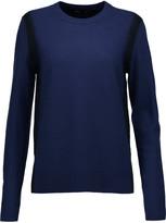 Proenza Schouler Appliquéd wool sweater