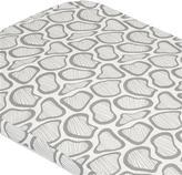 Argington BamBam Organic Bassinet Mattress Pad- Spots