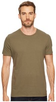 AG Adriano Goldschmied Cliff Crew Men's T Shirt