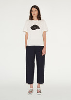 Julien David Cropped Pull On Pant