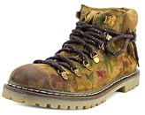 Coolway Buster Round Toe Leather Boot.