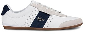 Lacoste Men's Oreno Lace Up Sneakers