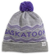 Tuck Shop Co. Saskatoon Knit Hat