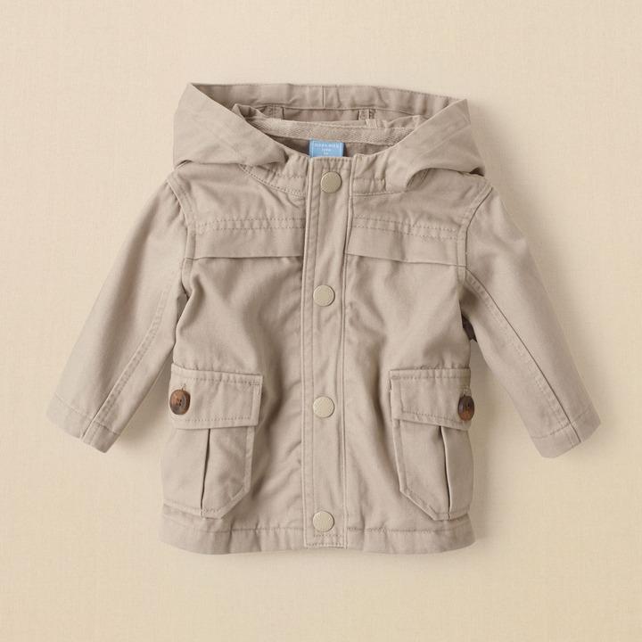 Children's Place Twill jacket