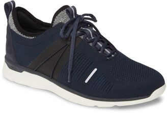 Johnston & Murphy Prentiss XC4 Waterproof Low Top Sneaker