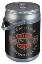 Picnic Time Harley-Davidson® Oil Can Cooler