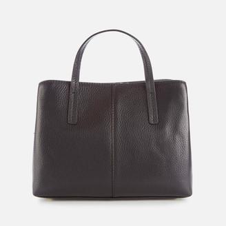 Radley Women's Dukes Place Medium Open Top Multiway Bag - Black