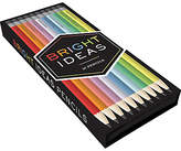 Chronicle Books Bright Ideas Pencils, Pack of 10