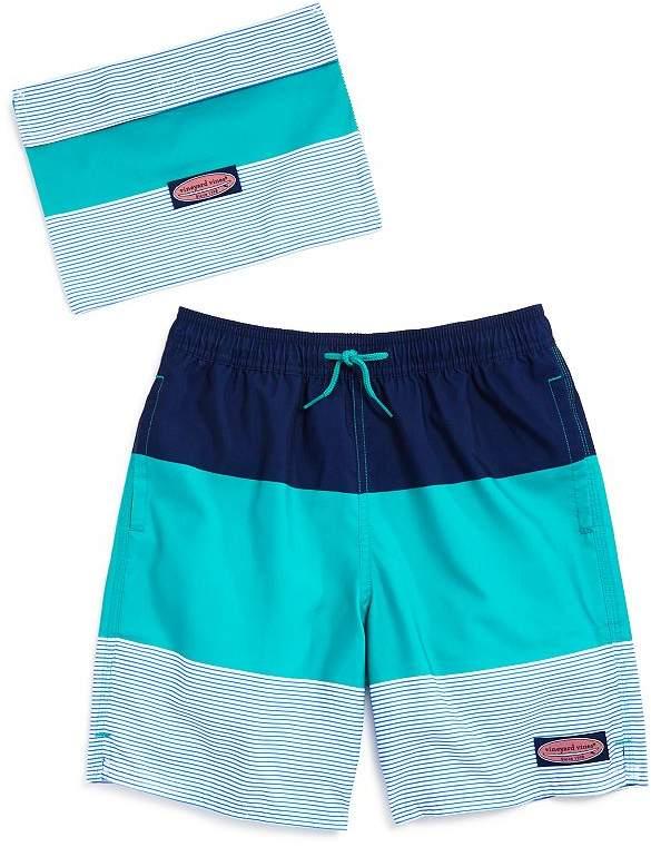 b36495c4cd Vineyard Vines Boys Swim - ShopStyle