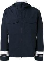 Stone Island Marina tank shield jacket - men - Polyester - M