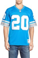 Mitchell & Ness 'Barry Sanders' Replica Jersey