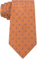 MICHAEL Michael Kors Men's Square Neat Classic Tie