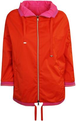 Herno Reversible Zip Jacket