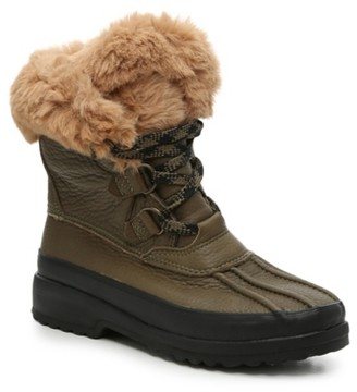 Sperry Maritime Snow Boot