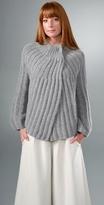 Apocrine Knit Sweater