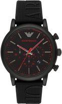 Emporio Armani AR11024 mens strap watch