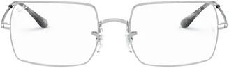 Ray-Ban RB1969V Rectangle Frame Glasses