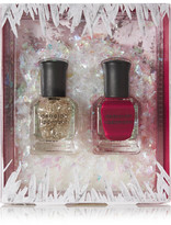 Deborah Lippmann Ice Queen Nail Polish Set - Red