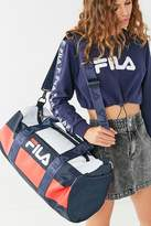 Fila Major Stripe Duffle Bag