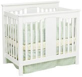 DaVinci Annabelle 2-in-1 Mini Crib and Twin Bed