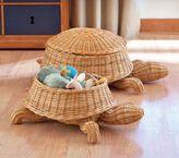 Turtle Shaped Baskets