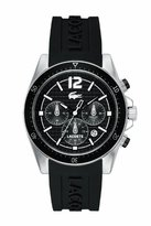 Lacoste Men's Seattle Black Watch