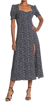 Bardot Millie Floral Dress