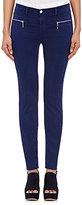 J Brand Women's Miranda Skinny Jeans-BLUE