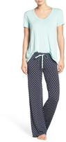 PJ Salvage Pajama Set