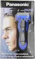 Panasonic ESSL41A Milano Triple Blade Shaver