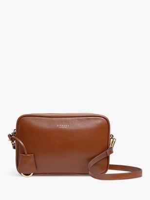 Radley Manor Grove Leather Camera Bag