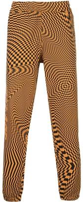 Palace Logo Print Track Pants