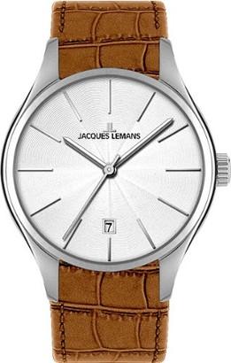 Jacques Lemans Ladies Watch Divine 1-1425E