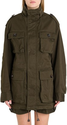 DSQUARED2 Field Jacket