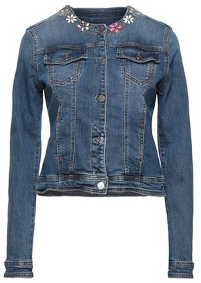Fornarina Denim outerwear