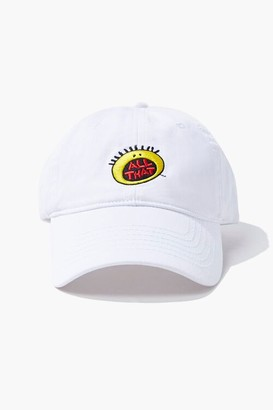 Forever 21 All That Dad Cap