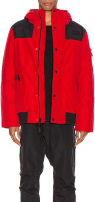 The North Face Newington Jacket in TNF Red | FWRD