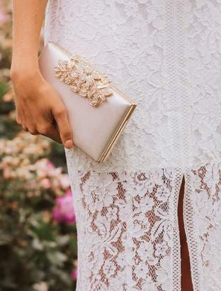 Ever New Charlotte Clutch