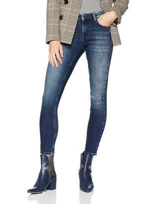J!NS Only Nos ONLY NOS Women's onlALLAN REG SK Push UP DNM JNS REA5777 Skinny Jeans