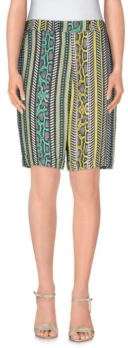 Just Cavalli Bermuda shorts