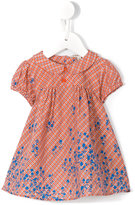 Caramel Chicory baby dress