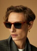 Thumbnail for your product : MANGO Cat-eye sunglasses