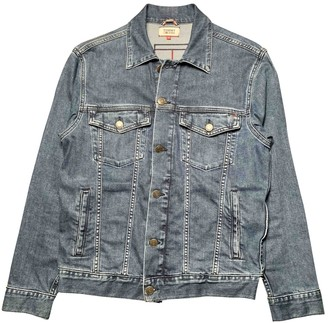 Tommy Jeans Blue Denim - Jeans Jackets